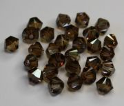 5328-04001BRSH Crystal Bronze Shade 4mm